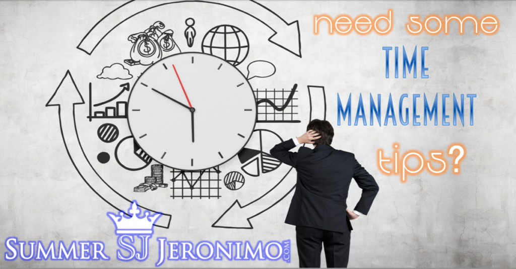 Simple Time Management Tips to Increase Results