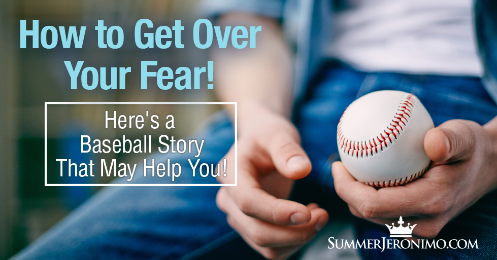 How to Get Over Your Fear of Prospecting…