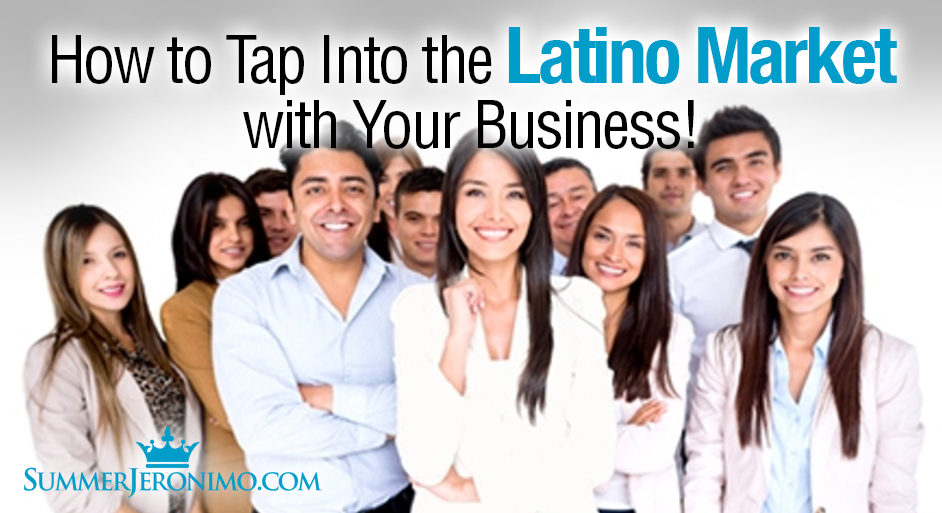 How to Tap Into the Latino Market for Your Network Marketing Biz?