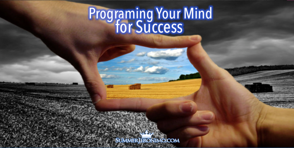 MLM Mindset: Programing Your Mind for Success
